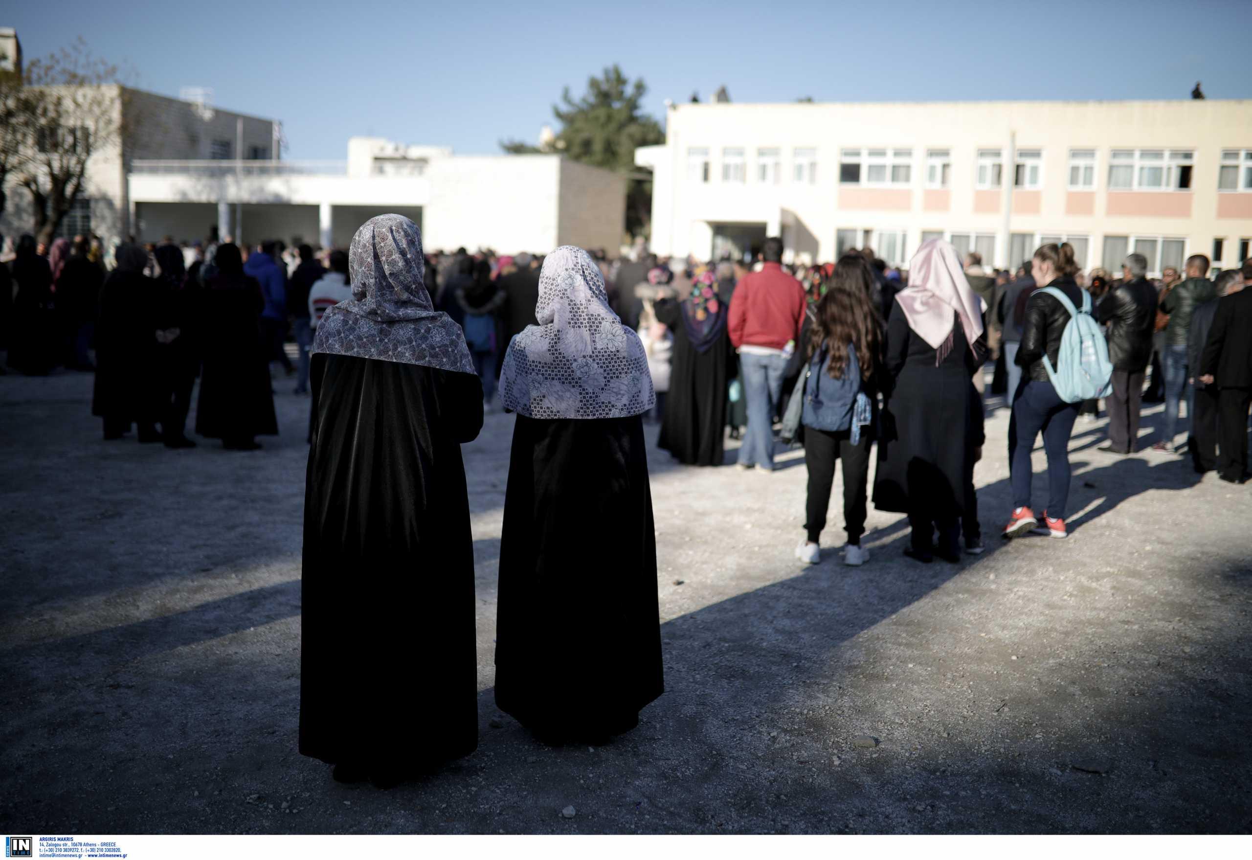 Οργή της Τουρκίας για την αναστολή λειτουργίας μειονοτικών σχολείων