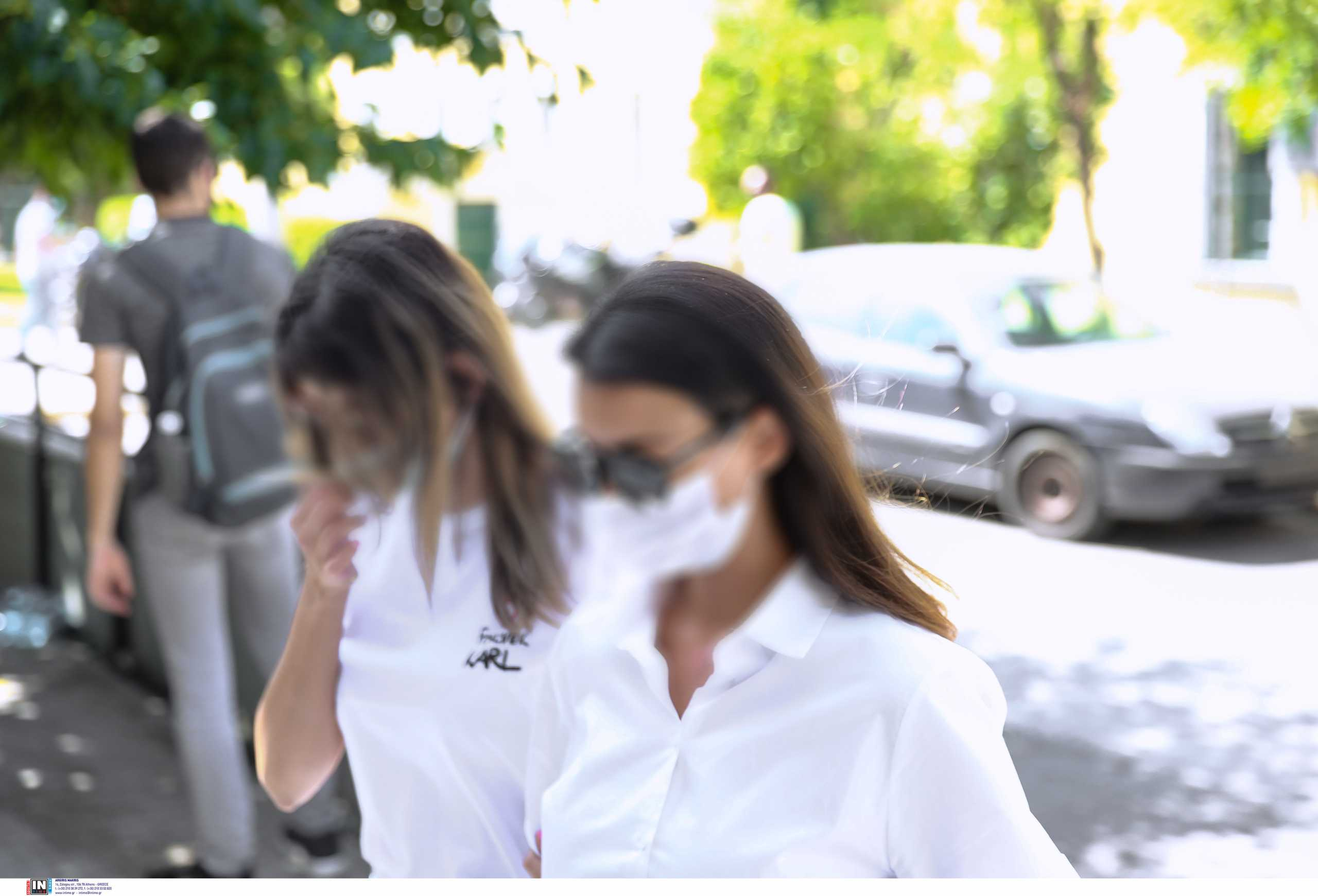 Αλέξης Κούγιας για το μοντέλο με την κοκαΐνη: Ο πρώην σύζυγός της επηρεάζει καταστάσεις