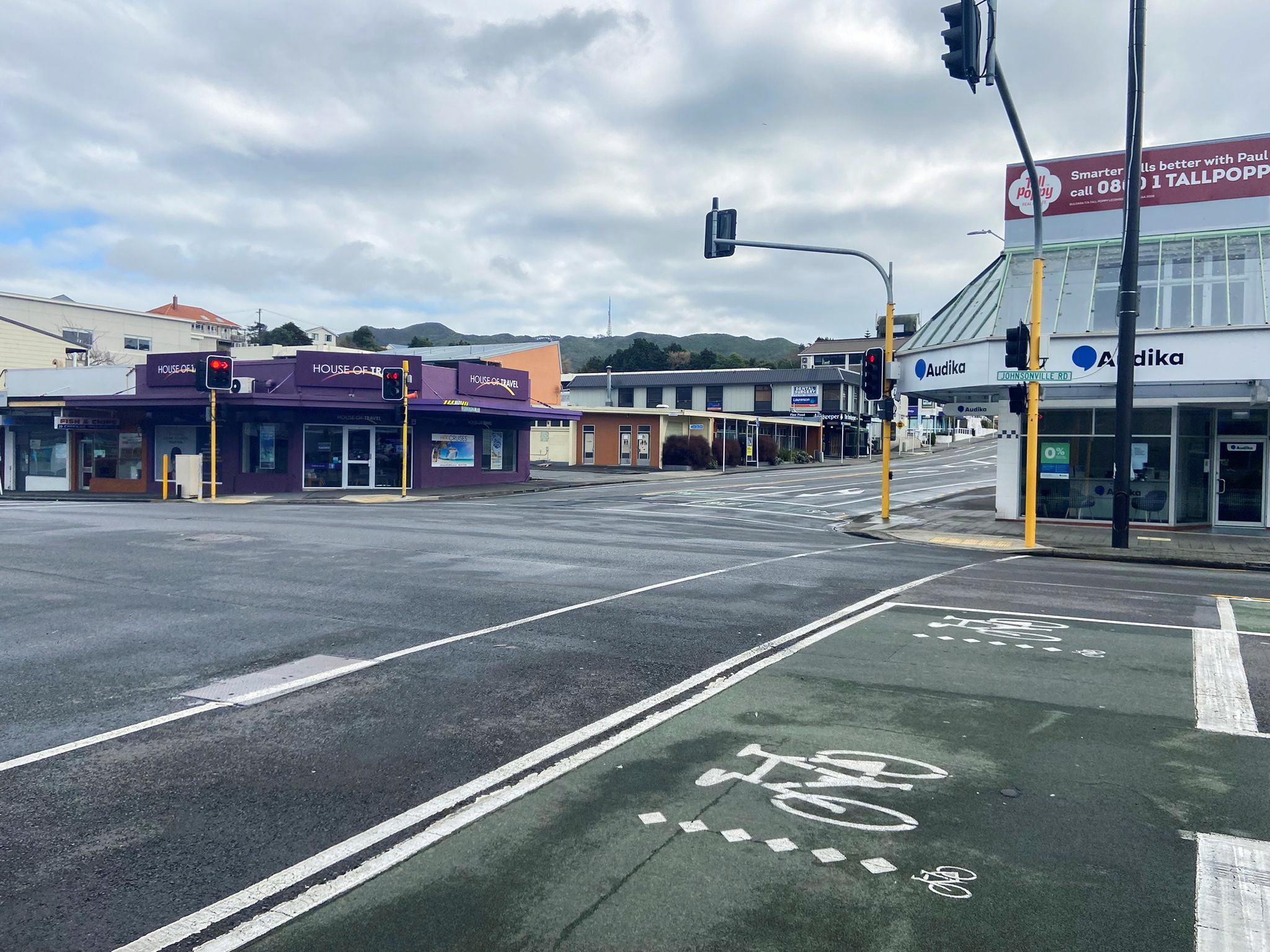 Νέα Ζηλανδία: Παρατείνεται το lockdown – Στα 35 τα νέα κρούσματα κορονοϊού