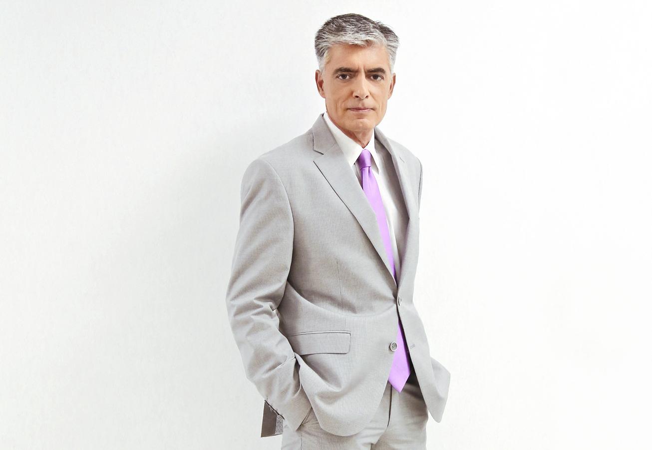 Πρεμιέρα για το LIVE NEWS με τον Νίκο Ευαγγελάτο
