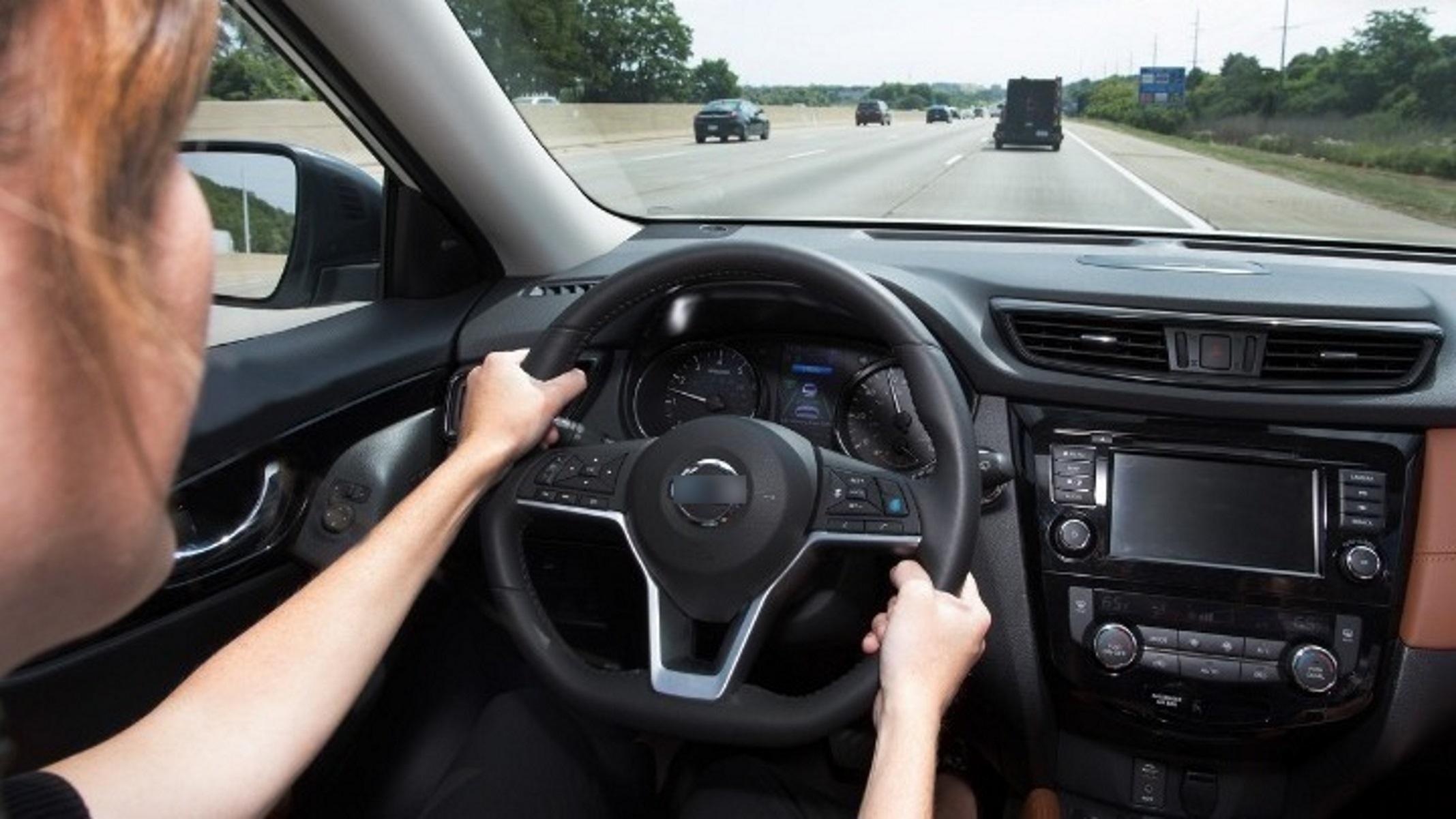 Αυτοκίνητο: Οδήγηση χωρίς πόνους σε αυχένα, πλάτη και πόδια