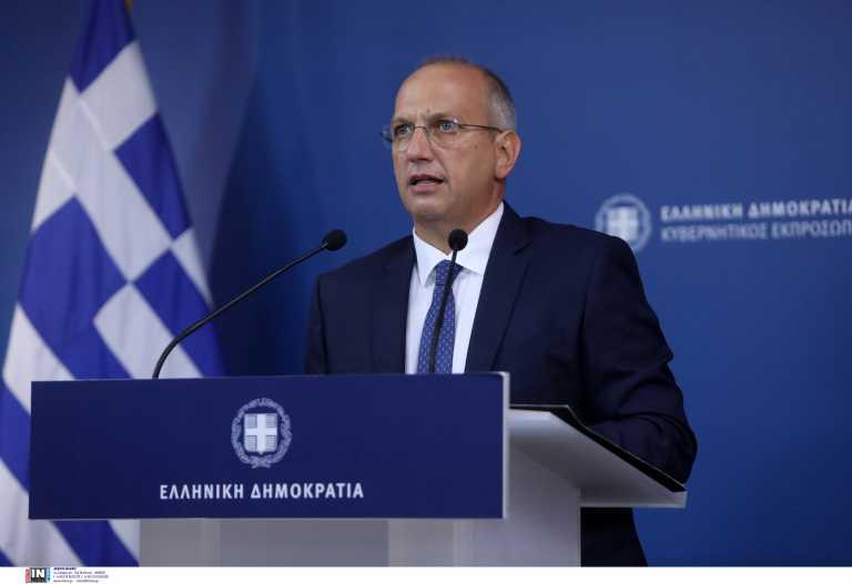 Κυβερνητικός εκπρόσωπος: Δεν είμαστε μπροστά σε lockdown στην Θεσσαλονίκη