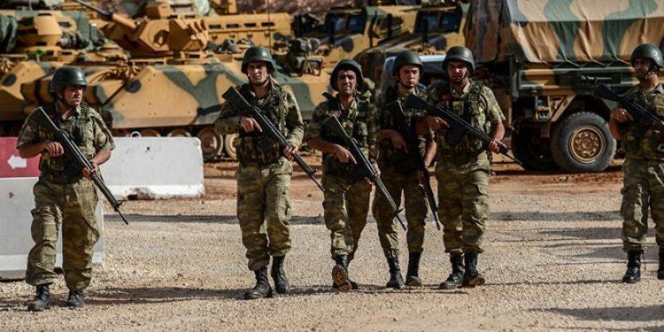 «Σάλος» στη Συρία: Τούρκοι στρατιώτες σκότωσαν τέσσερα μέλη οικογένειας, εκ των οποίων 3 παιδιά