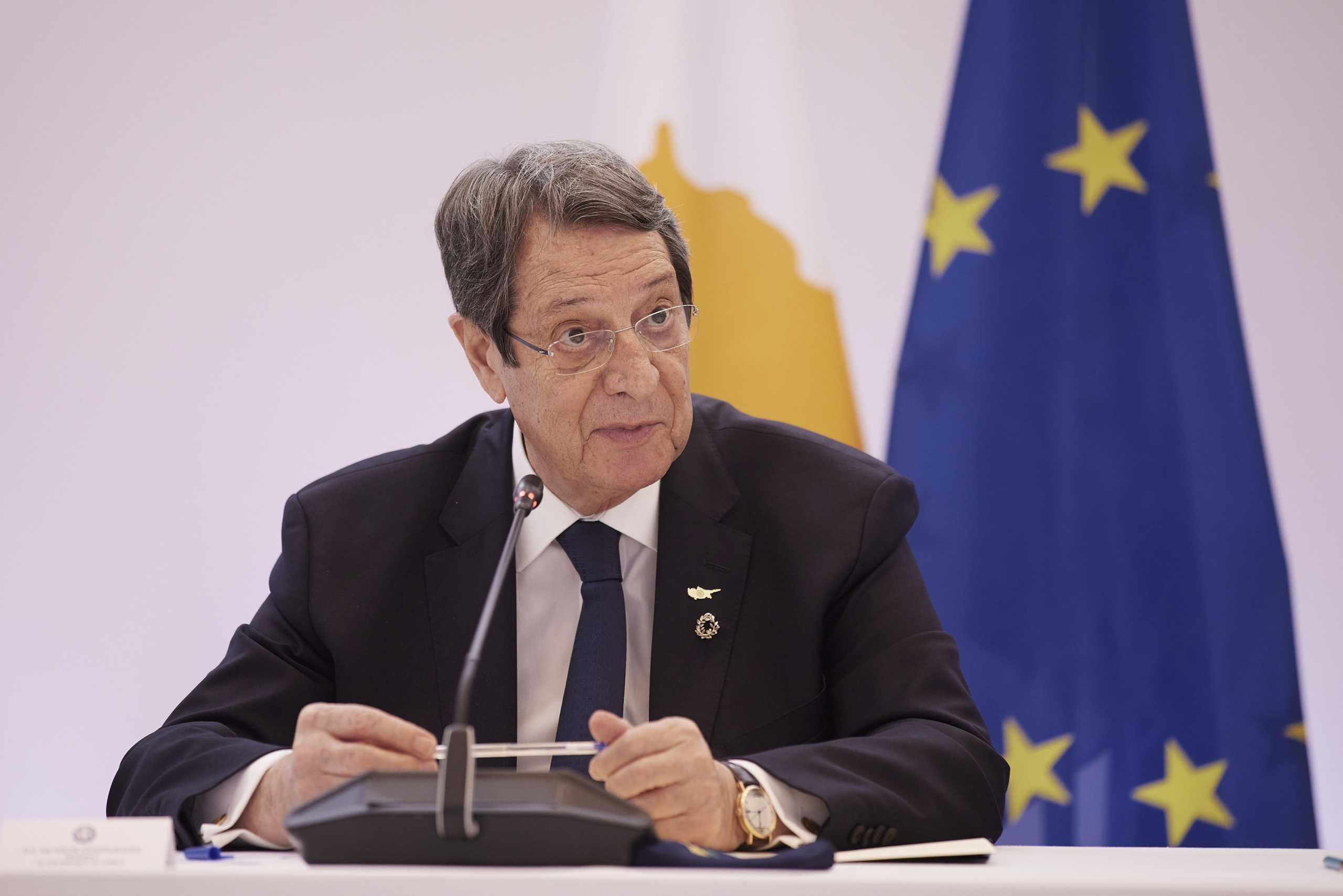 Αναστασιάδης: Η «κόντρα» για το Κυπριακό, το σχέδιο Ανάν και η «κριτική» στην Ελλάδα