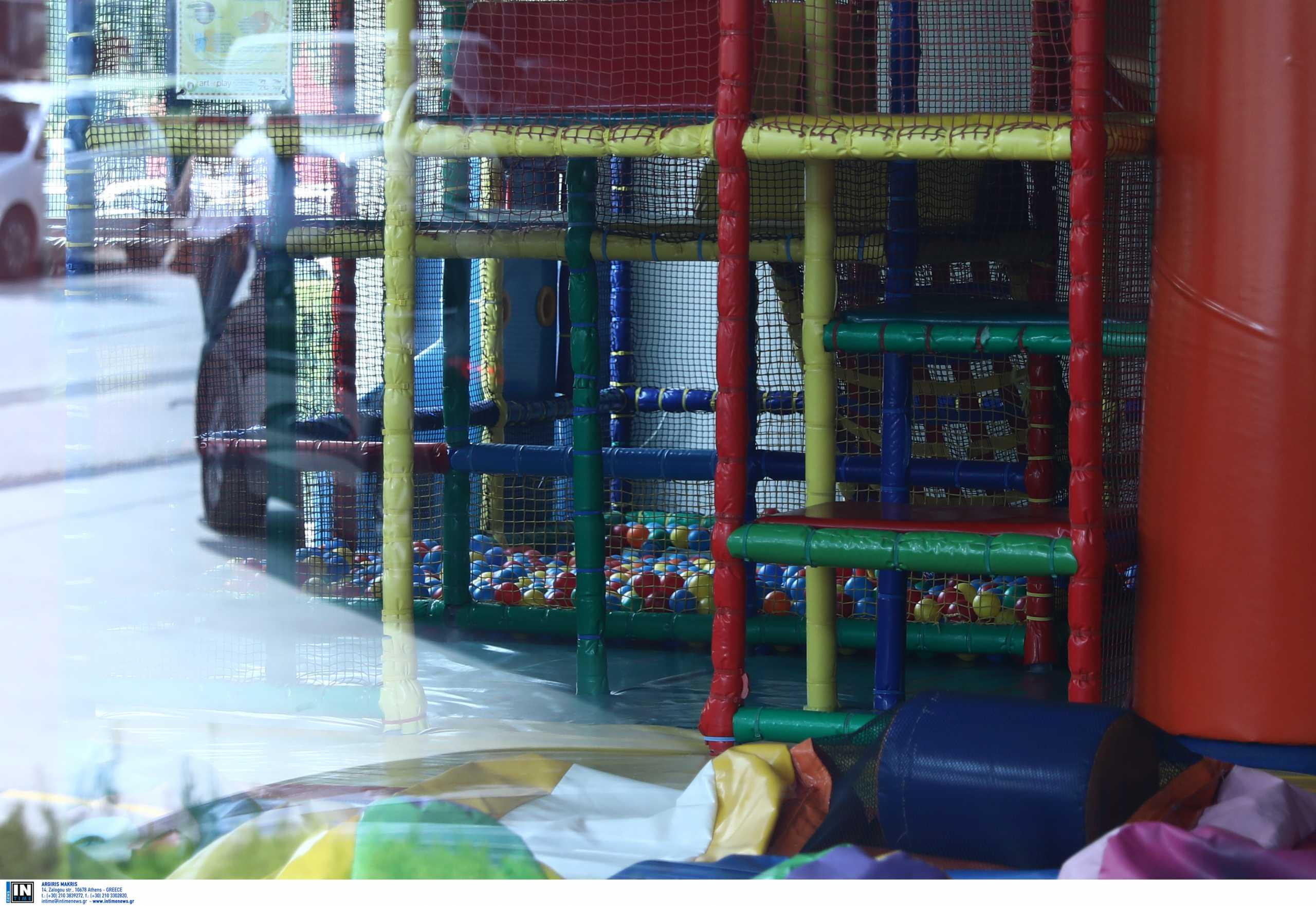 Νέα μέτρα εισηγούνται οι ειδικοί: Διπλασιασμός τεστ στον αθλητισμό, ανοίγουν οι εσωτερικοί παιδότοποι