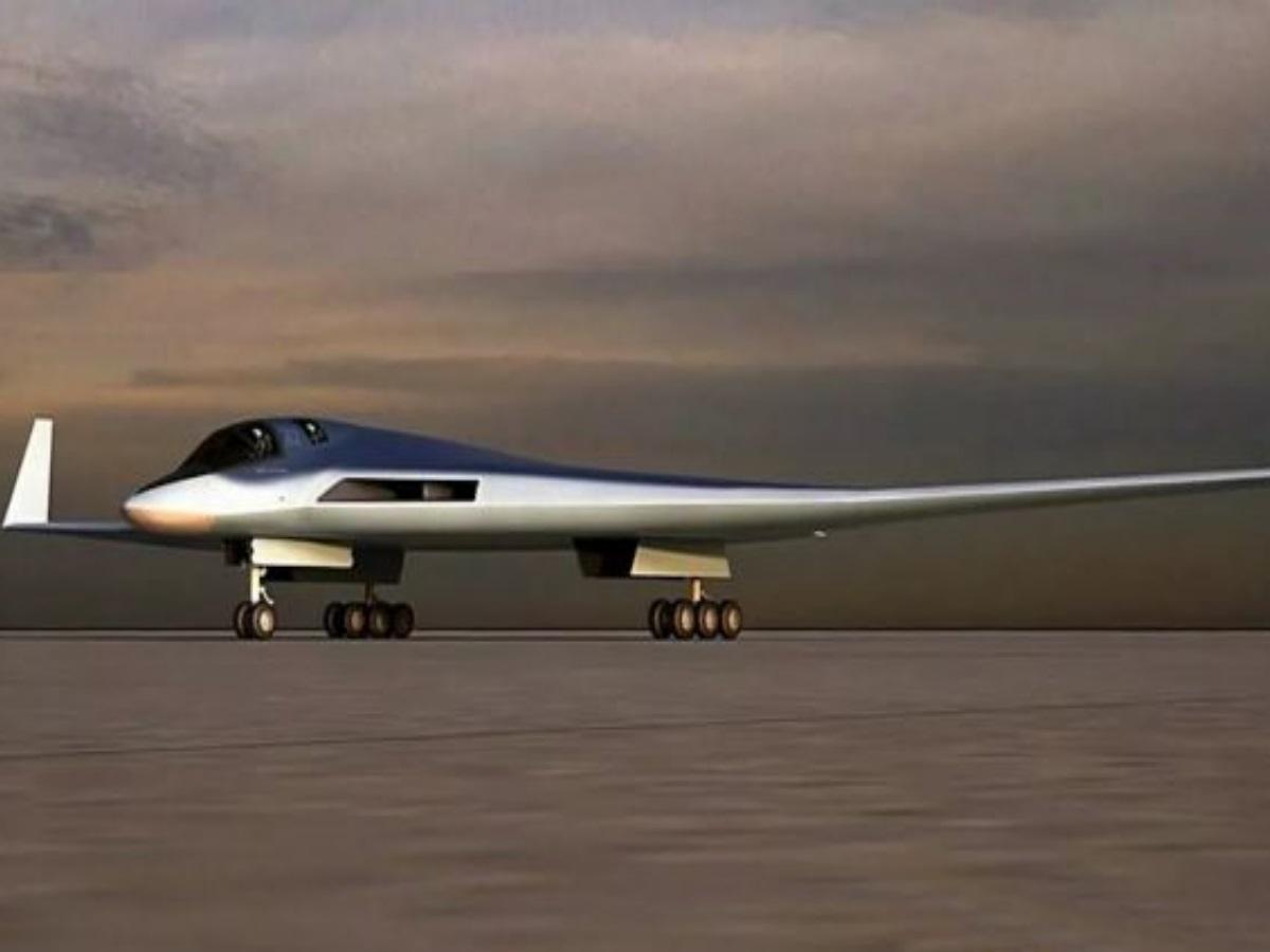«Έρχεται» το PAK DA: Πότε θα παρουσιαστεί το stealth βομβαρδιστικό 5ης γενιάς