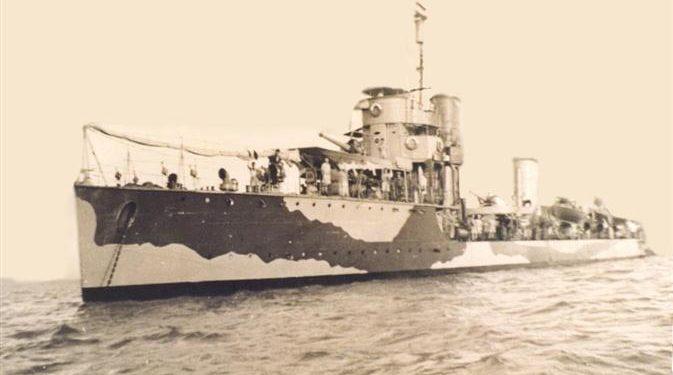 Πολεμικό Ναυτικό: Αυτά ήταν τα αντιτορπιλικά ΘΗΡΙΑ που έγραψαν ιστορία [pics]