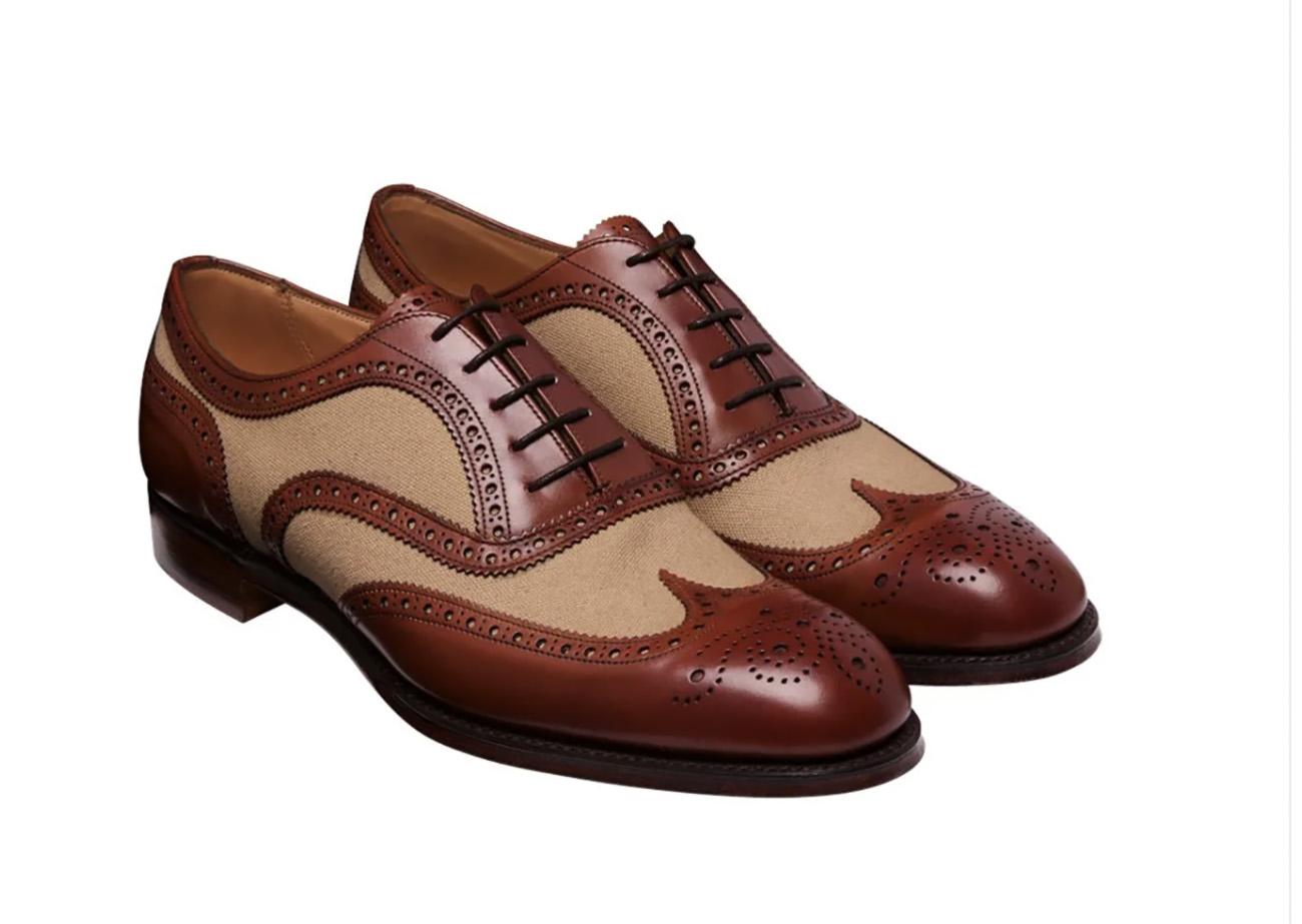 Τα παπούτσια που όλοι οι άντρες πρέπει να έχουν στην ντουλάπα τους