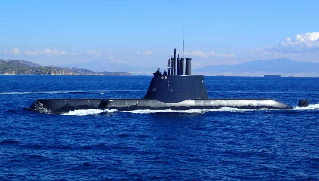 Υποβρύχια Πολεμικού Ναυτικού: Τι απαντά ο ΥΕΘΑ για την απόκτησή τους