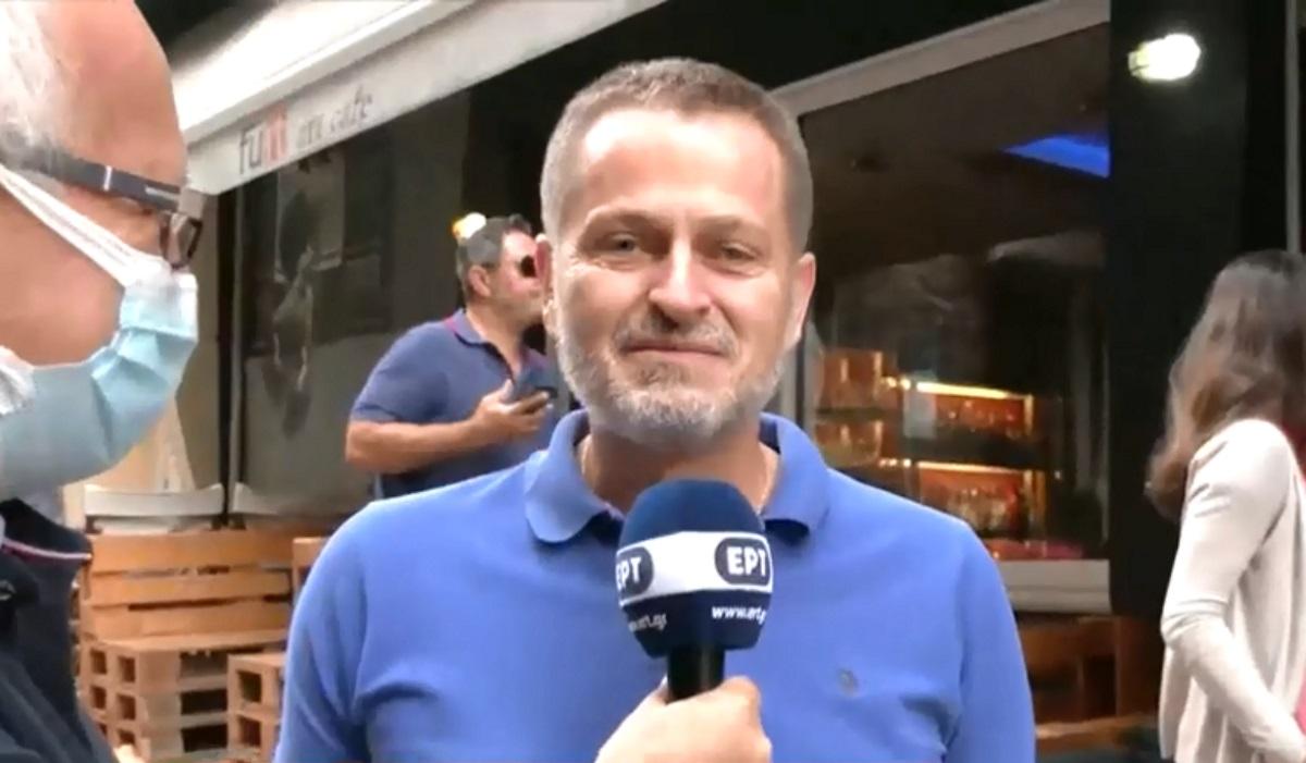 Το μήνυμα του πρώτου προπονητή του Τεντόγλου: «Μίλτο δεν είσαι τυχερός, είσαι ικανός»