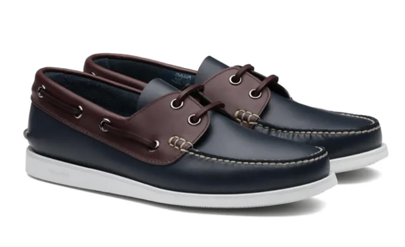10 στυλάτα ζευγάρια παπούτσια που θα φοράς μέχρι να πέσουν τα πρώτα φύλλα