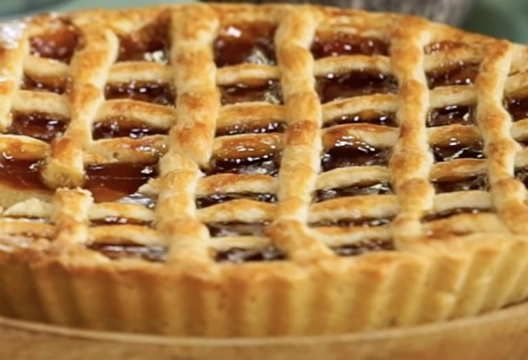 Δεκαπενταύγουστος: Πέντε νηστίσιμα γλυκά που πρέπει να δοκιμάσεις