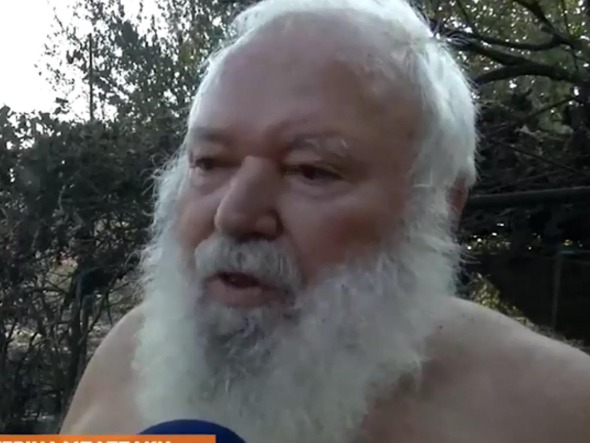 Φωτιά στην Αττική: Τραυματίστηκαν δύο αδέλφια εθελοντές – «Χαροπαλεύει το ένα» λέει ο πατέρας τους