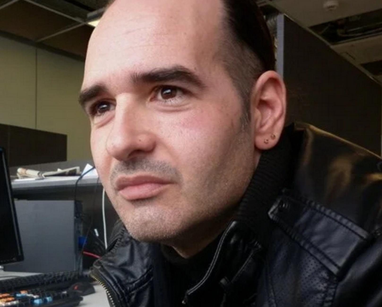 Πάτρα: Πέθανε αναπάντεχα ο Νίκος Παπαγεωργίου – Το τραγικό παιχνίδι της μοίρας