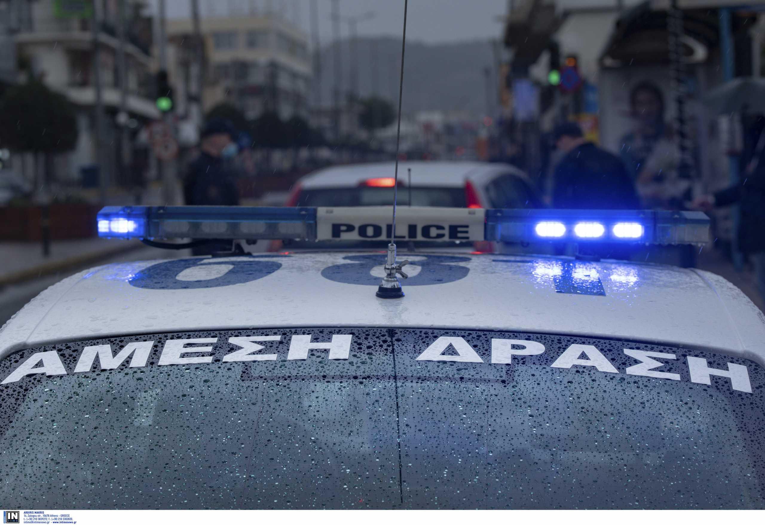 Ερέτρια: Από το υπηρεσιακό του όπλο η σφαίρα που στοίχισε τη ζωή στον διοικητή του Αστυνομικού Τμήματος