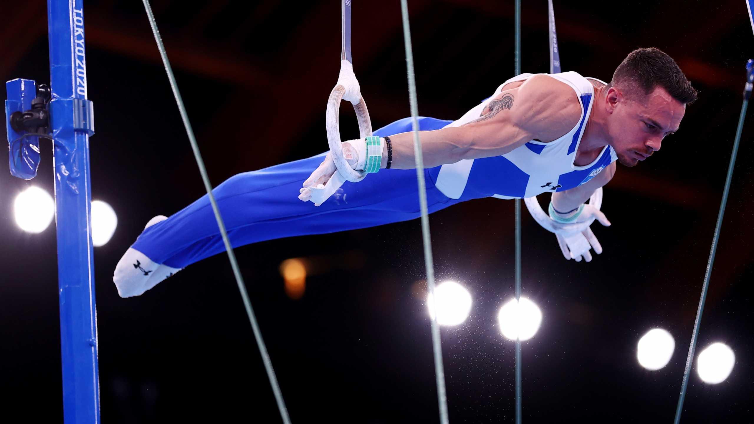 Λευτέρης Πετρούνιας: Το πρόγραμμα του Έλληνα ολυμπιονίκη που του έδωσε το χάλκινο μετάλλιο στους Ολυμπιακούς Αγώνες