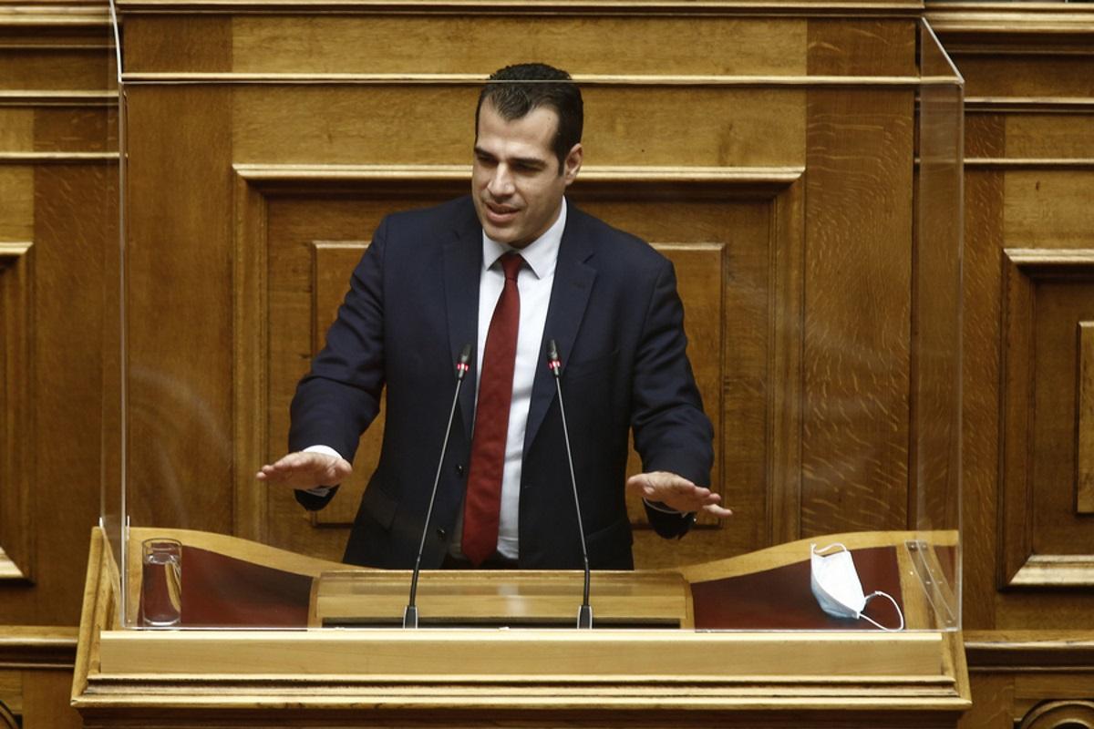 Θάνος Πλεύρης: Αυτός είναι ο νέος υπουργός υγείας