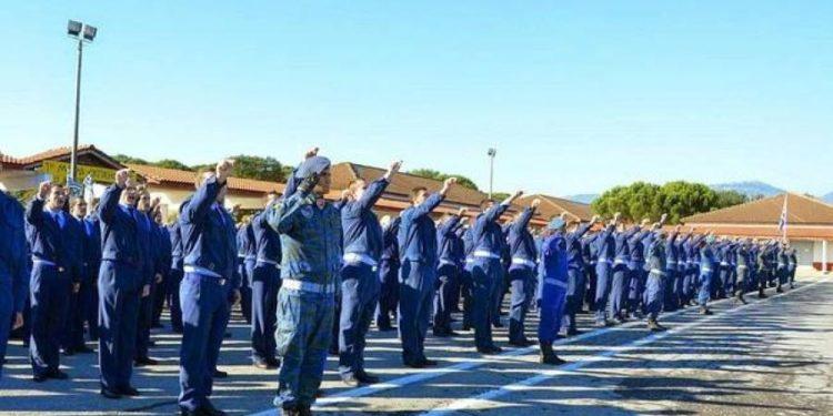 Πολεμική Αεροπορία: Πρόσκληση για κατάταξη με την 2021 Ε/ΕΣΣΟ-Τι προβλέπεται σχετικά με τον κορονοϊό