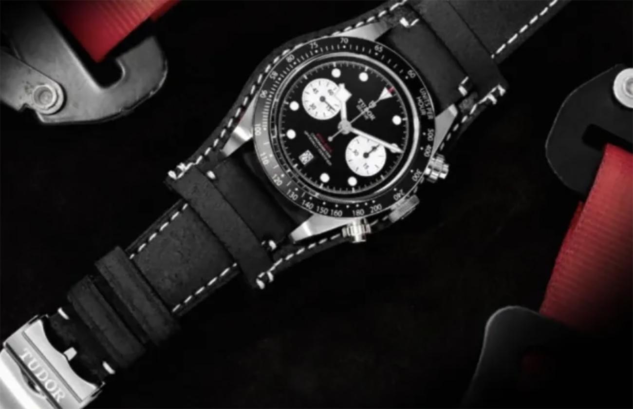 Ένα προσιτό ρολόι που δεν έχει να ζηλέψει τίποτα από το Rolex Daytona
