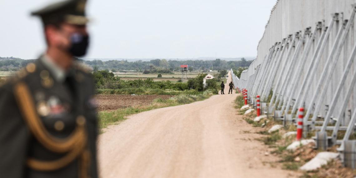 Συναγερμός για τη θωράκιση των συνόρων – Στον Έβρο Χρυσοχοΐδης, Παναγιωτόπουλος, ΑΓΕΕΘΑ