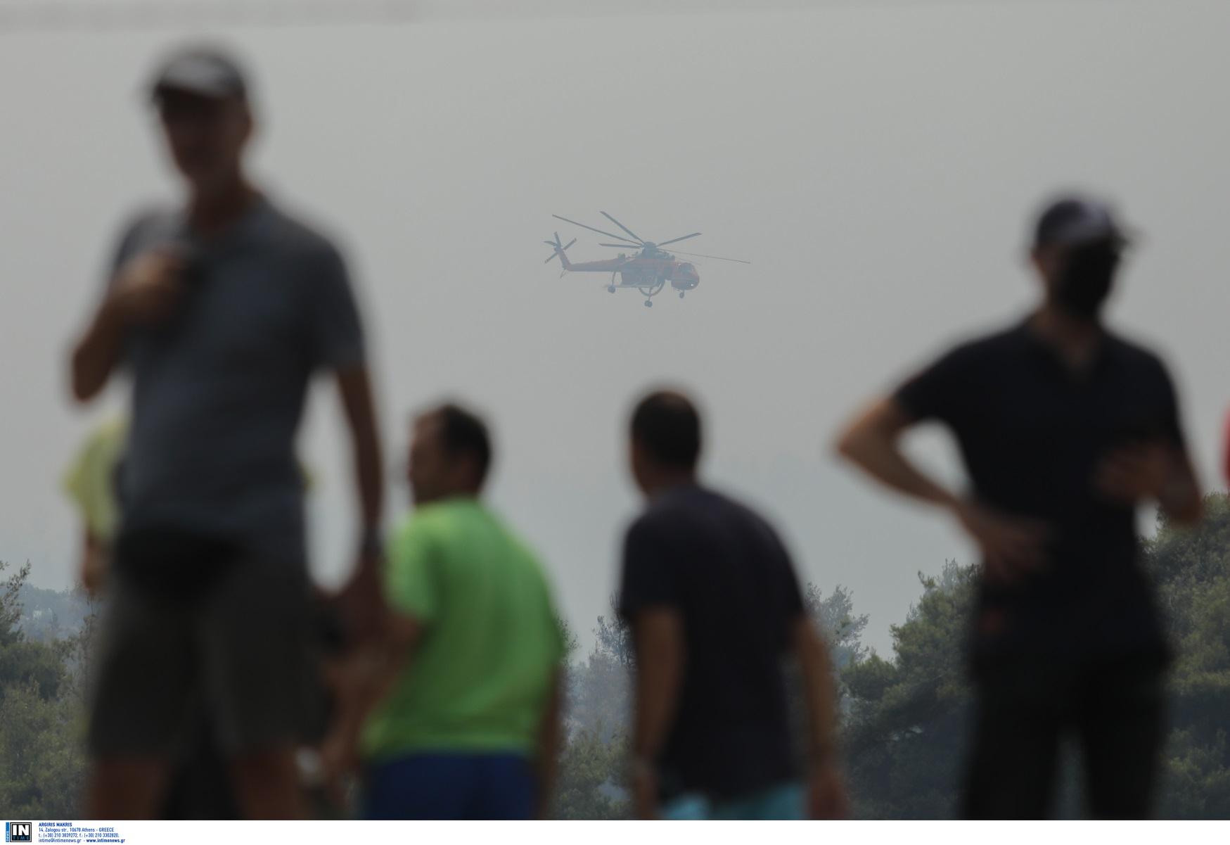 Φωτιές: Αυτά είναι τα 9 μέτρα του Υπουργείου Εργασίας για τους πληγέντες