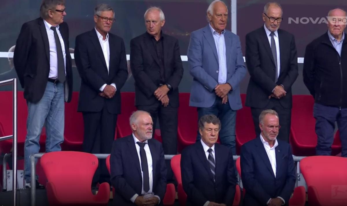 Μπάγερν Μονάχου: Στην Allianz Arena ο Ότο Ρεχάγκελ