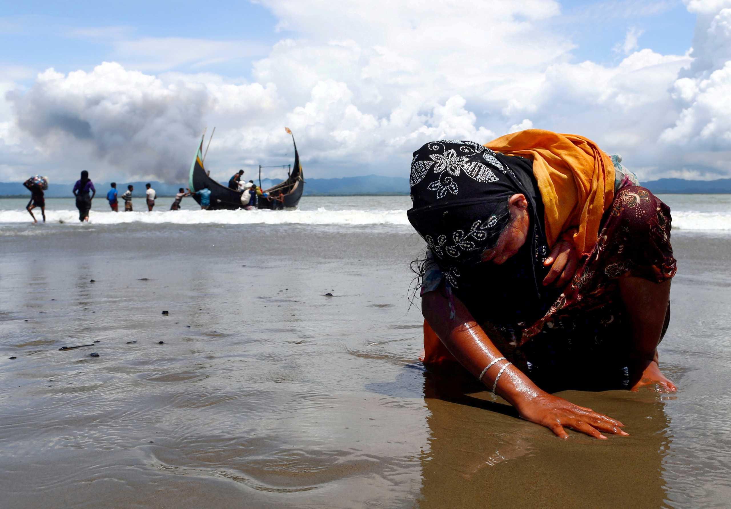 Μπανγκλαντές: Δεκάδες αγνοούμενοι Ροχίνγκιας μετά από ναυάγιο – Προσπαθούσαν να διαφύγουν από προσφυγικό καταυλισμό