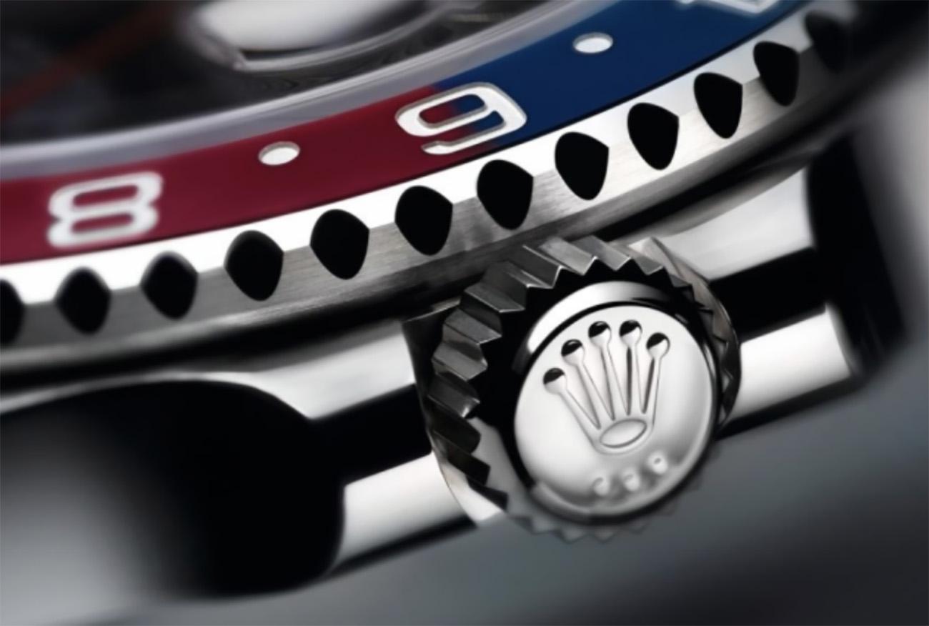 Όλα όσα δεν γνωρίζατε για το GMT-Master της Rolex
