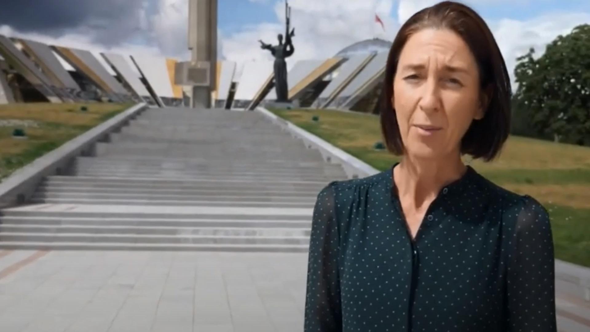 Ρωσία: Ανεπιθύμητο πρόσωπο βρετανίδα δημοσιογράφος του BBC – Τη διώχνουν από τη χώρα