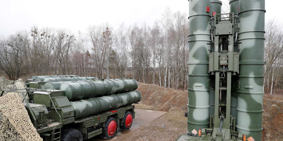 S-400: Ανατροπή από την Τουρκία – «Δεν είμαστε έτοιμοι για συμφωνία» – Βλέπει «σκοπιμότητες» στη ρωσική ανακοίνωση
