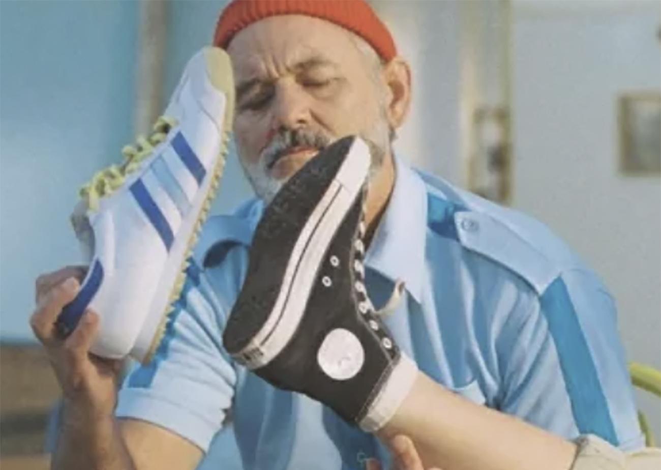 Τα πιο θρυλικά sneakers στην ιστορία του κινηματογράφου