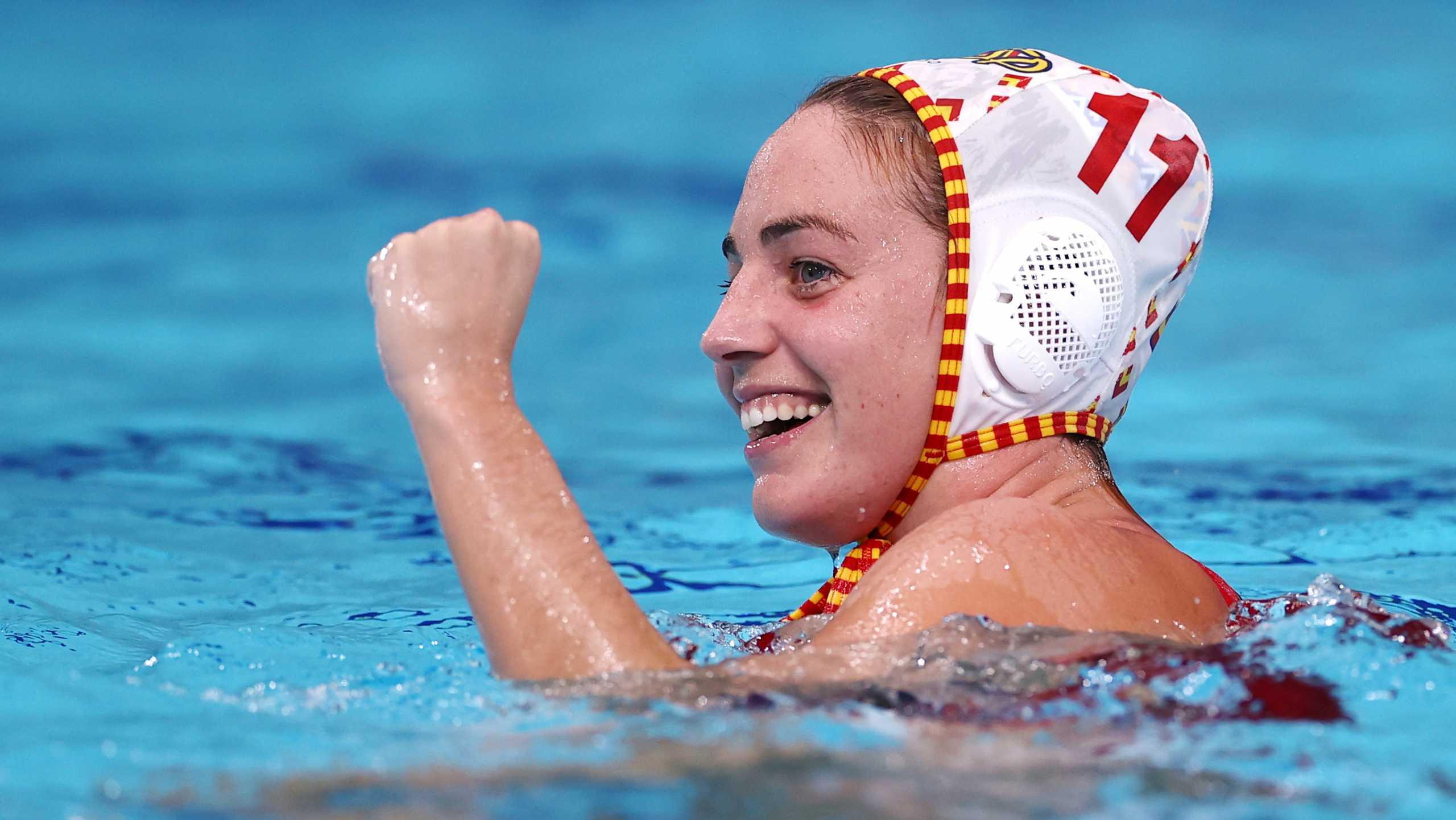 Ισπανία – ΗΠΑ ο τελικός του πόλο γυναικών στους Ολυμπιακούς Αγώνες