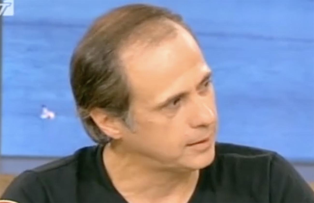 """Σπύρος Πούλης: """"Ήταν σοκαριστικό το «φευγιό» του Νίκου Σεργιανόπουλου"""""""