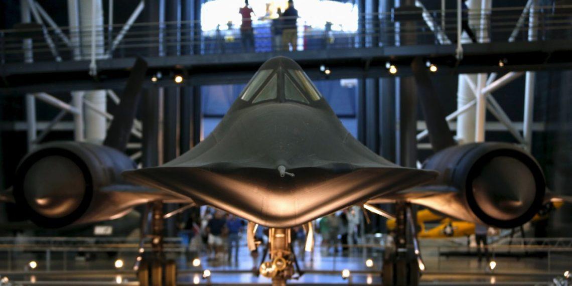 SR-71: Όταν σουηδικά Viggen έσωσαν το Blackbird «από τα νύχια» των Σοβιετικών
