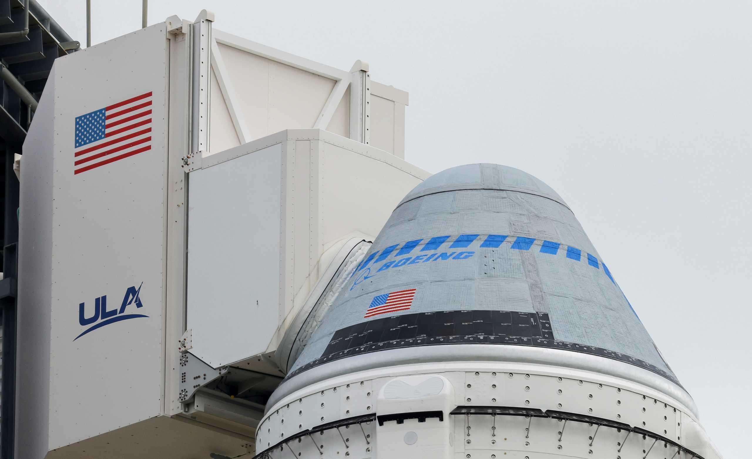 Η διαστημική κάψουλα Starliner της Boeing μάλλον θα καθυστερήσει την εκτόξευσή της