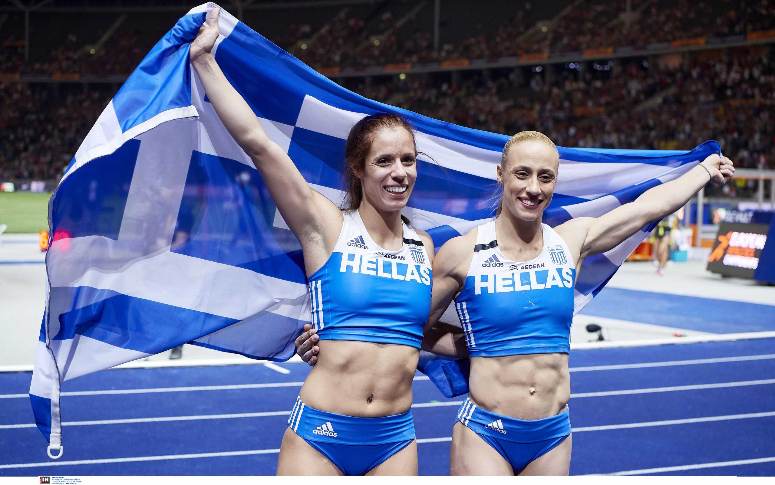 Κατερίνα Στεφανίδη – Νικόλ Κυριακοπούλου LIVE ο τελικός του επί κοντώ στους Ολυμπιακούς Αγώνες