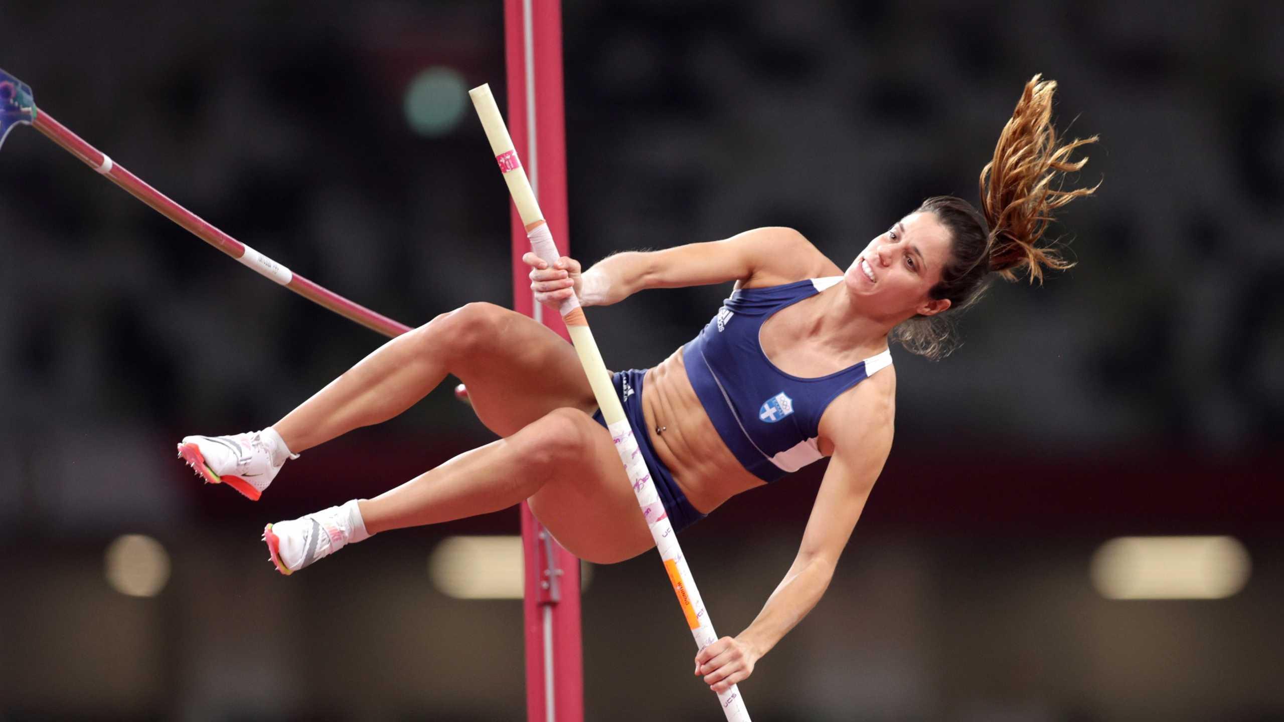 Κατερίνα Στεφανίδη – Νικόλ Κυριακοπούλου: Οι προσπάθειες στον τελικό του επί κοντώ