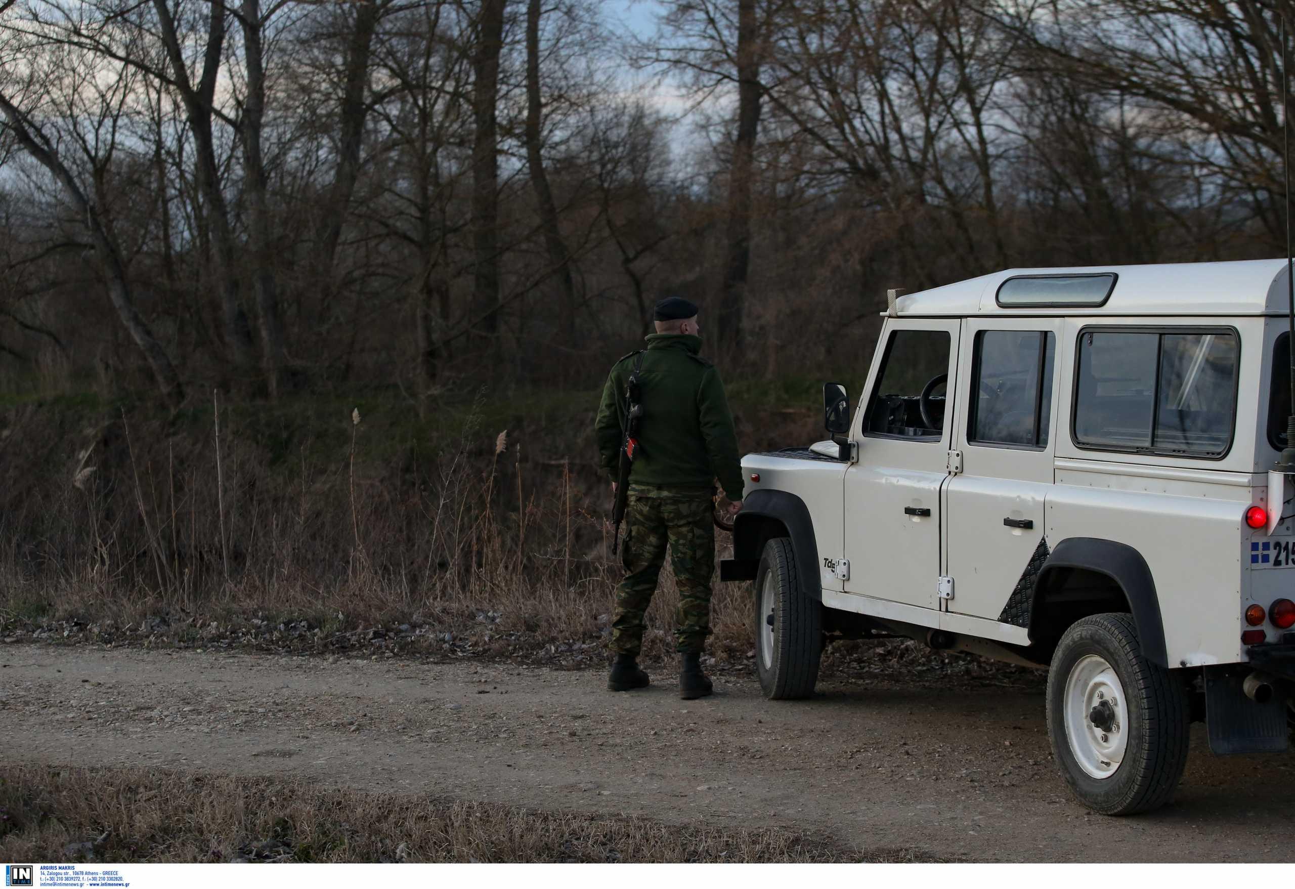 Στρατός και αστυνομία θα περιπολούν σε περιοχές επίφοβες για φωτιές
