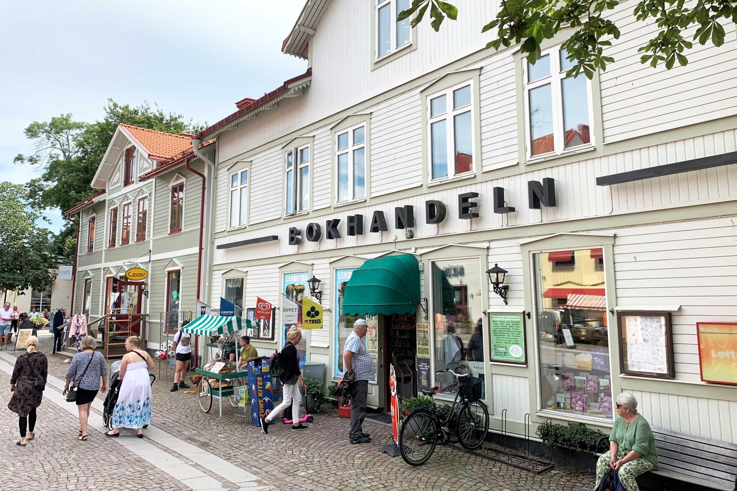 Σουηδία: Αύξηση κρουσμάτων κορονοϊού από το φθινόπωρο βλέπουν οι ειδικοί – Τα ανησυχητικά σενάρια