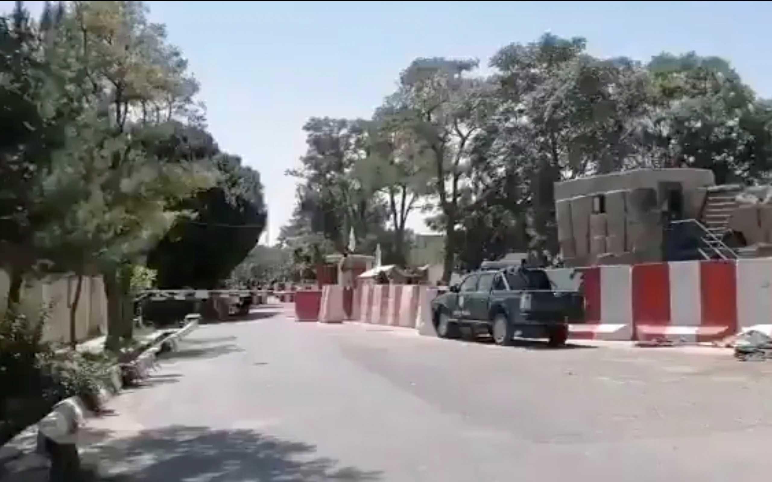 Αφγανιστάν: Έκκληση του ΟΗΕ προς τις γειτονικές χώρες – «Αφήστε ανοιχτά τα σύνορά σας για τους αμάχους»