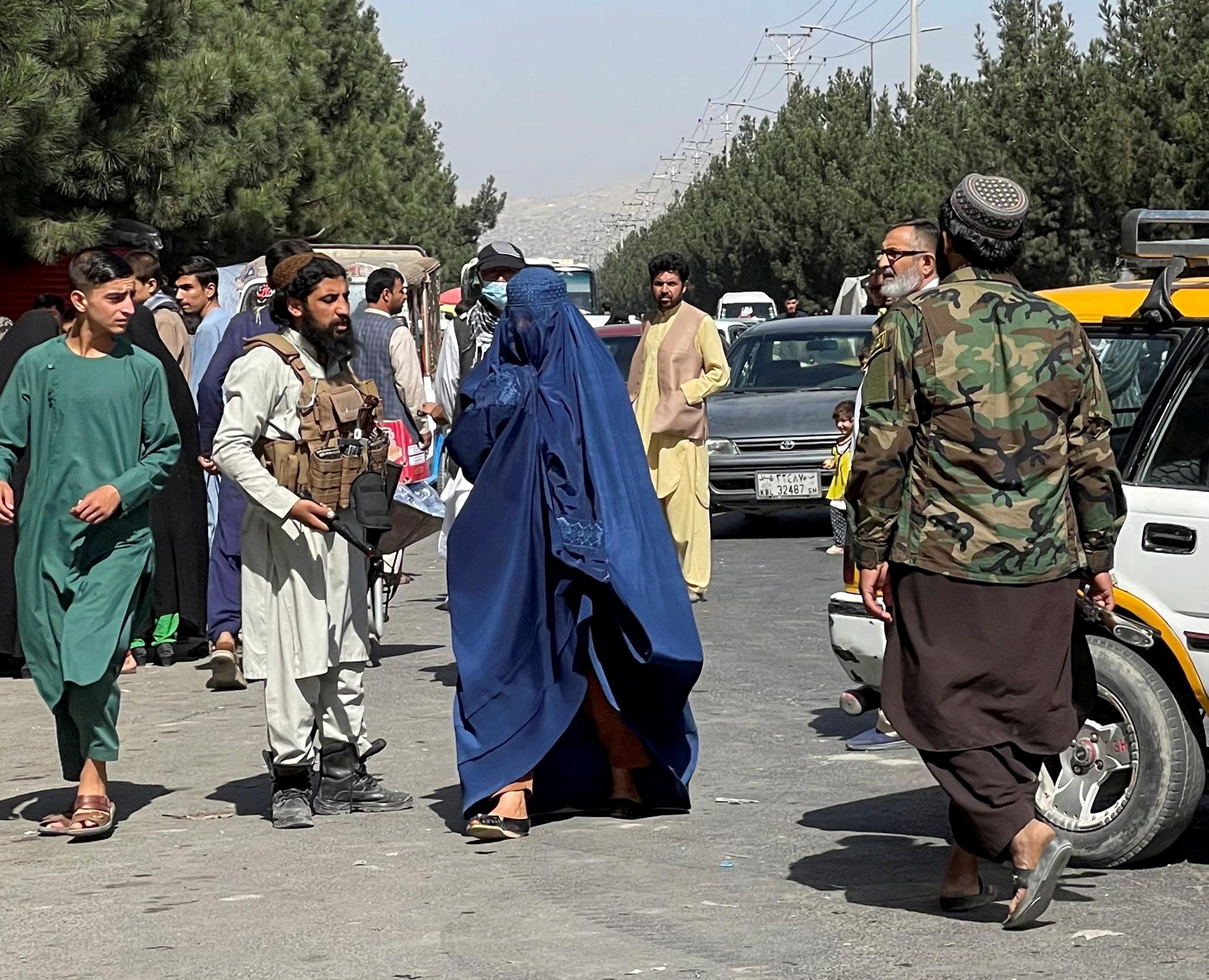 Αφγανιστάν: Γυναίκες δικαστές διώκονται από πρώην κρατούμενους που απελευθέρωσαν οι Ταλιμπάν