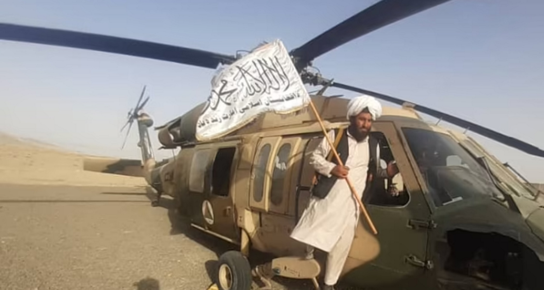 Αφγανιστάν: Σημαντικός στρατιωτικός εξοπλισμός των ΗΠΑ στα χέρια των Ταλιμπάν
