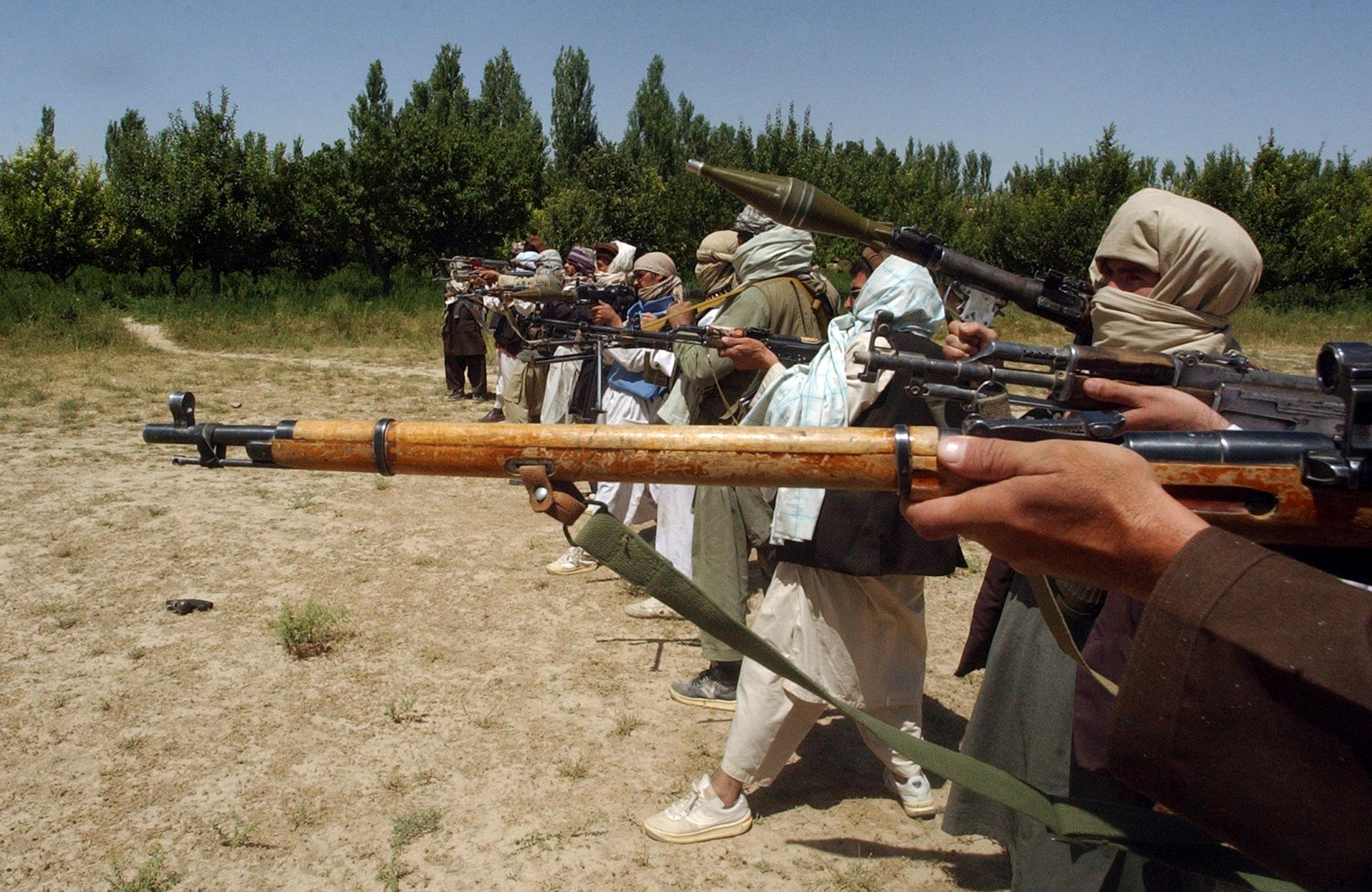Αφγανιστάν: Οι Ταλιμπάν ισχυρίζονται ότι ελέγχουν μεγάλο μέρος του αεροδρομίου της Καμπούλ – Διαψεύδει το Πεντάγωνο