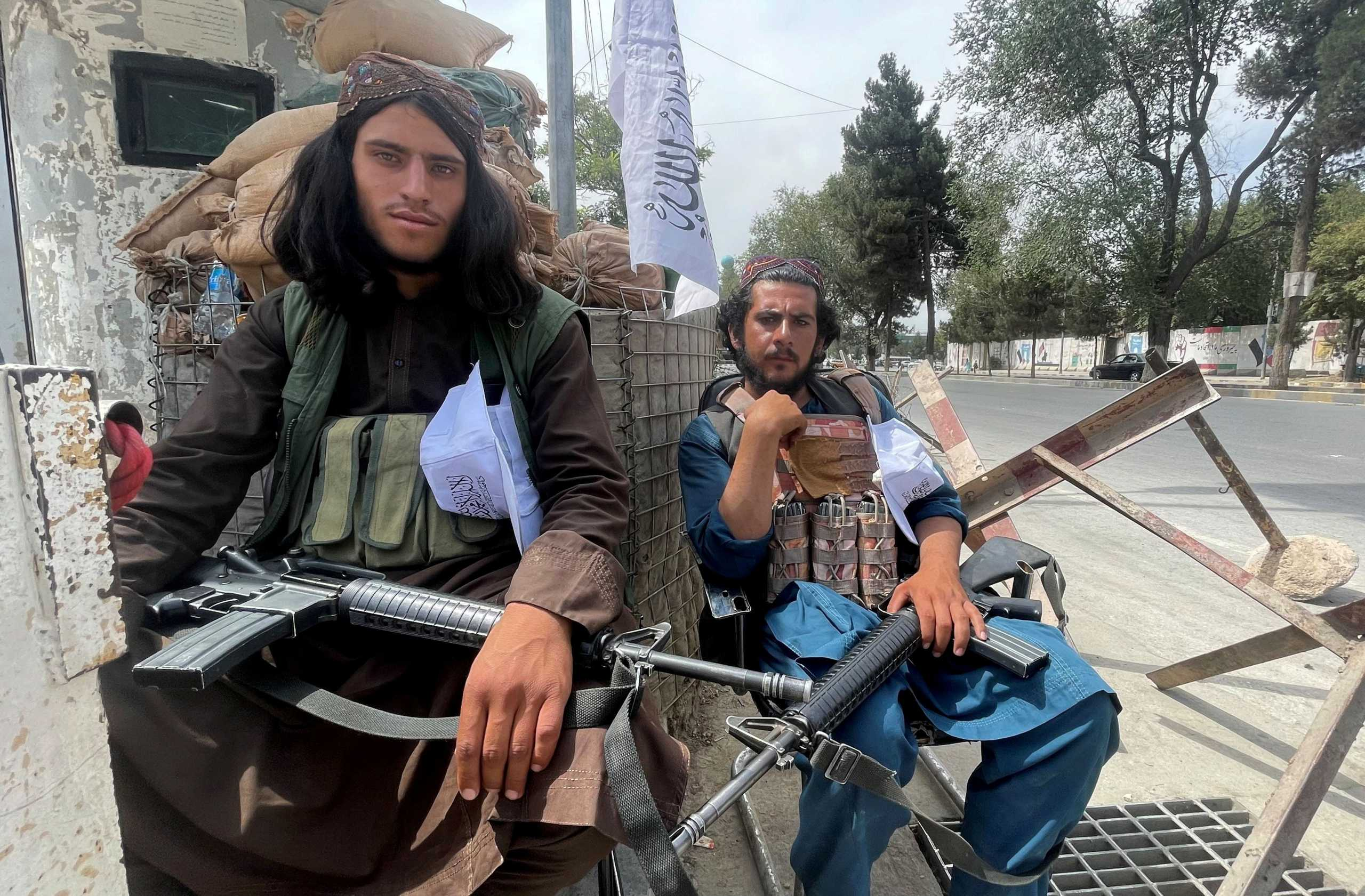 Αφγανιστάν: ΗΠΑ και ΔΝΤ «στραγγαλίζουν» οικονομικά τους Ταλιμπάν