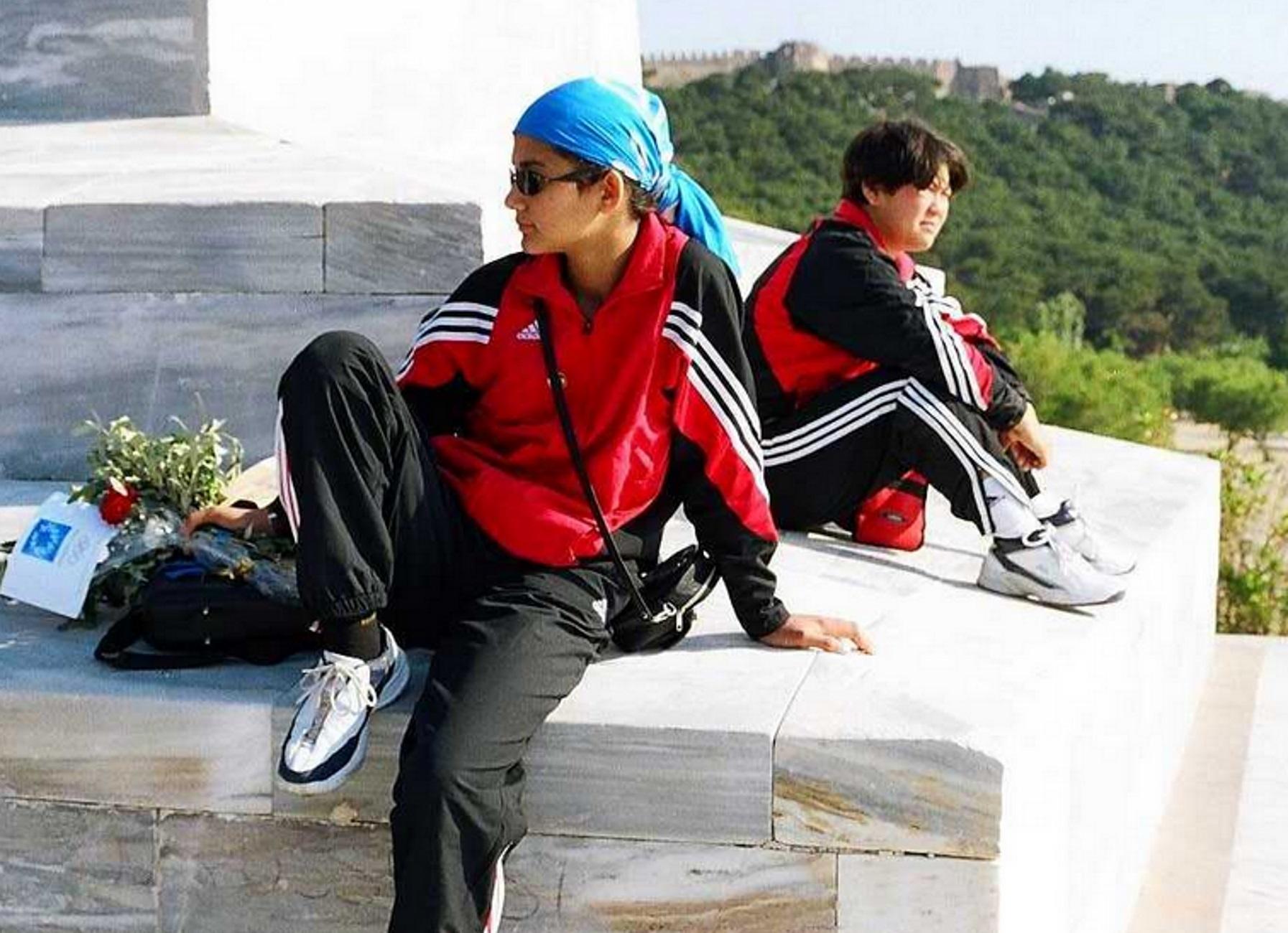 Αφγανιστάν: Αθλήτριες των Ολυμπιακών Αγώνων του 2004 θυμούνται τη φρίκη των Ταλιμπάν