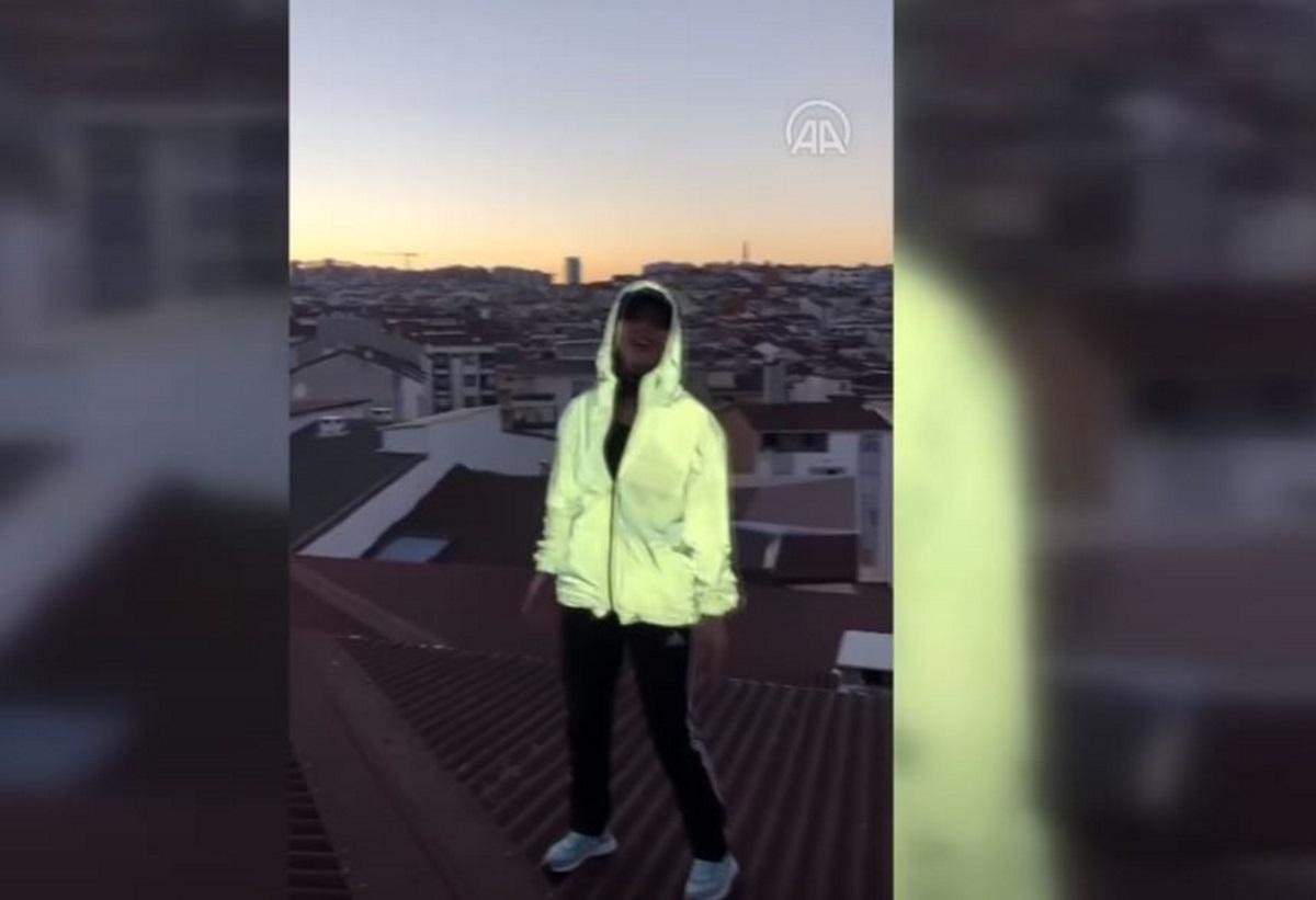 Τουρκία: Οι τελευταίες στιγμές μιας 23χρονης Tik Toker – Έπεσε από ύψος εννέα ορόφων για ένα βιντεάκι