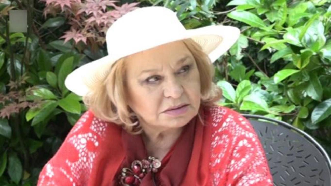 Τιτίκα Στασινοπούλου: Ο Δημήτρης Παπαμιχαήλ δεν ξεπέρασε ποτέ την Αλίκη Βουγιουκλάκη