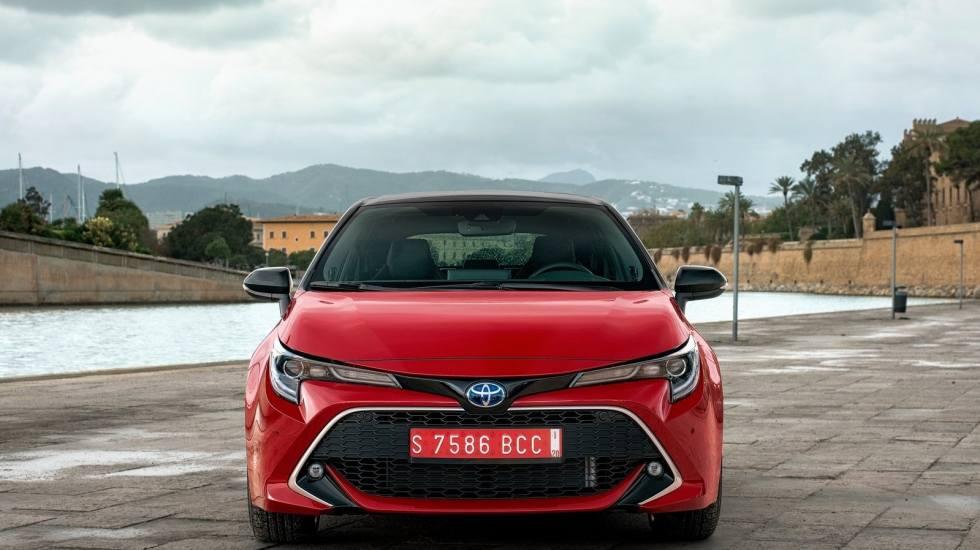 Toyota Corolla: Έσπασε το φράγμα των 50 εκατ. πωλήσεων