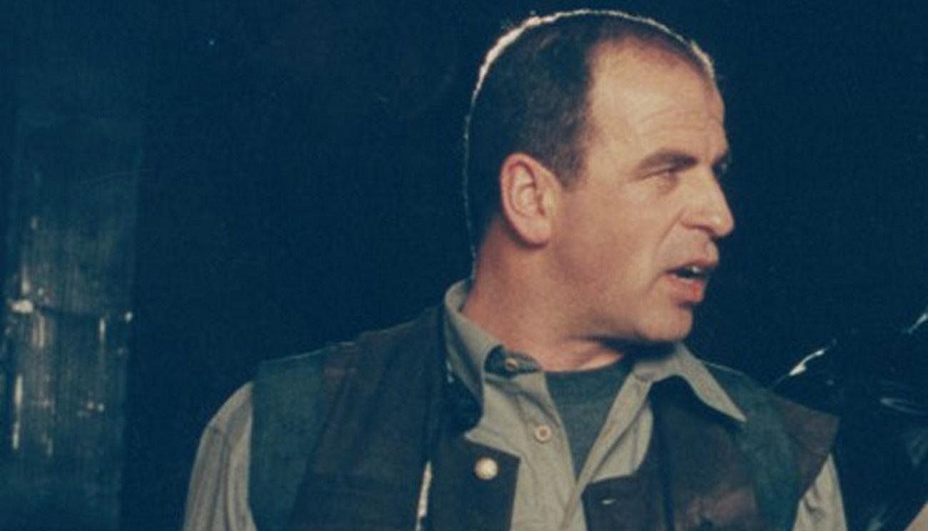 Κώστας Τριανταφυλλόπουλος: Το Εθνικό Θέατρο τον αποχαιρετά