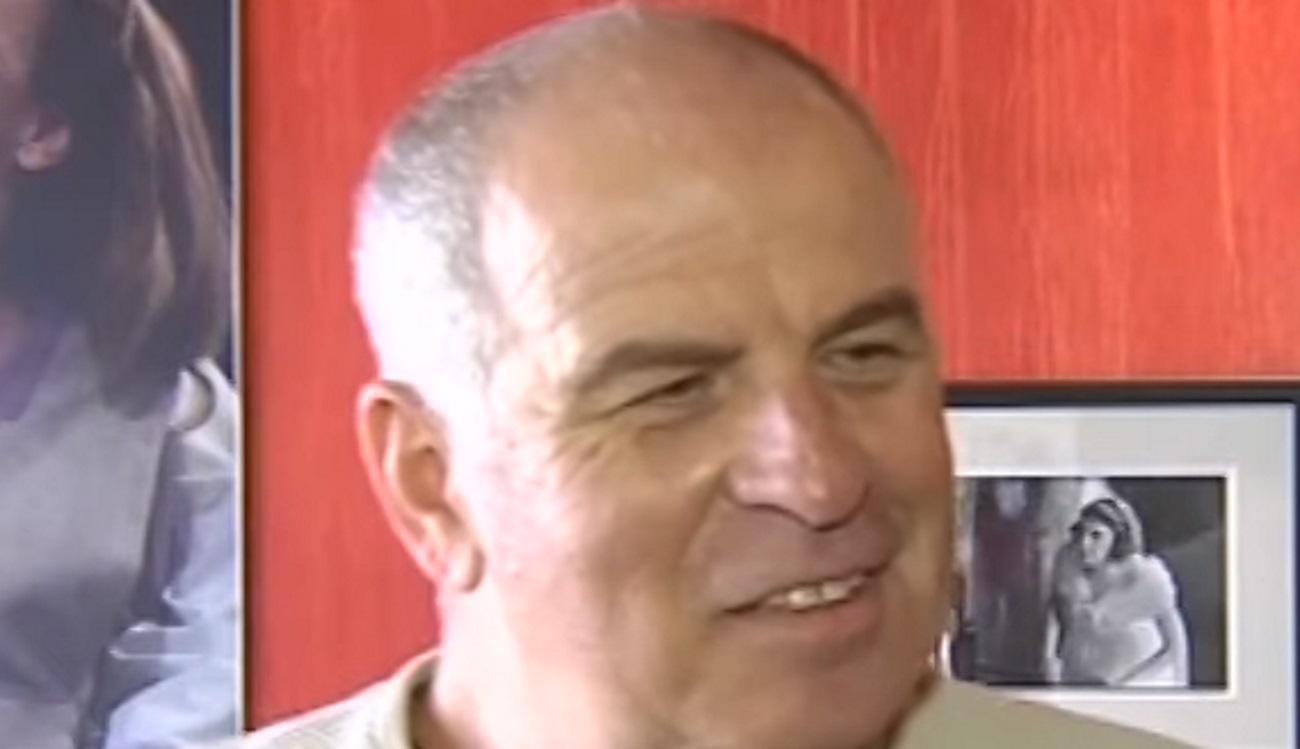 Κώστας Τριανταφυλλόπουλος: Όσα είχε αναφέρει για τις Άγριες Μέλισσες, σε συνέντευξη που δεν έπαιξε ποτέ